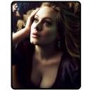 Adele - Medium Throw Fleece Blanket