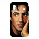 Sylvester Stallone - Samsung Galaxy Ace S5830 Case