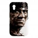 Sylvester Stallone John Rambo - Samsung Galaxy Ace S5830 Case