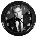 Michael Buble - Wall Clock (Black)