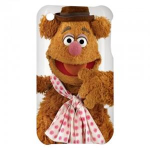 fozzie bear iphone