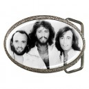 The Bee Gees - Belt Buckle