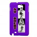 No Doubt - Samsung Galaxy Note Case
