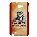 Star Wars Stormtrooper - Samsung Galaxy Note Case