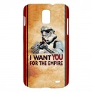 Star Wars Stormtrooper - Samsung Galaxy S II Skyrocket Case