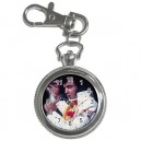Elvis Presley Aloha - Key Chain Watch