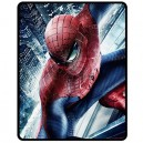Spiderman - Medium Throw Fleece Blanket