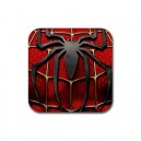 Spiderman - Set Of 4 Coasters