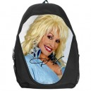 Dolly Parton - Rucksack/Backpack