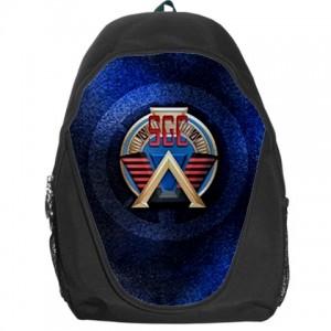 Stargate SCG - Rucksack / Backpack - Stars On Stuff