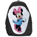 Disney Minnie Mouse - Rucksack/Backpack
