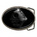 Star Wars Death Star - Belt Buckle