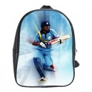 Sachin Tendulkar - School Bag (Medium)