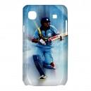 Sachin Tendulkar - Samsung Galaxy SL i9003 Case