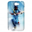 Sachin Tendulkar - Samsung Galaxy Note 2 Case