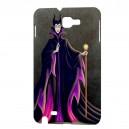 Disney Maleficent - Samsung Galaxy Note Case
