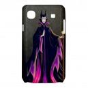 Disney Maleficent - Samsung Galaxy SL i9003 Case