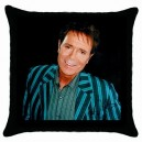 Cliff Richard Cushion Cover