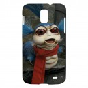 Labyrinth The Worm - Samsung Galaxy S II Skyrocket Case