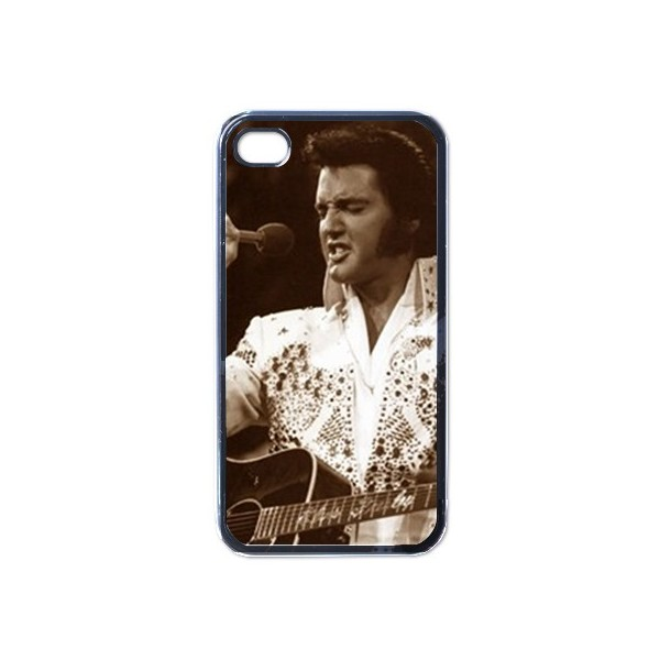 Elvis Iphone S Case