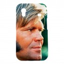 Glen Campbell - Samsung Galaxy Ace S5830 Case