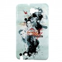 Olly Murs - Samsung Galaxy Note Case