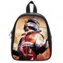 Fernando Alonso - School Bag (Small)