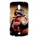 Fernando Alonso - Samsung Galaxy Nexus i9250 Case