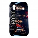 X Factor Union J - Samsung Galaxy Ace S5830 Case