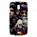 Sebastian Vettel - Samsung Galaxy Nexus i9250 Case