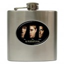 Supernatural - 6oz Hip Flask