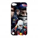 Sebastian Vettel - Apple iPod Touch 5G Case