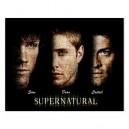 Supernatural - 110 Piece Jigsaw Puzzle