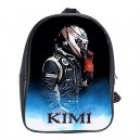 Kimi Raikkonen - School Bag (Medium)