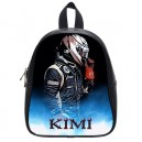 Kimi Raikkonen - School Bag (Small)