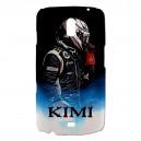 Kimi Raikkonen - Samsung Galaxy Nexus i9250 Case