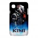Kimi Raikkonen - Samsung Galaxy SL i9003 Case