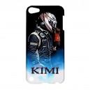 Kimi Raikkonen - Apple iPod Touch 5G Case