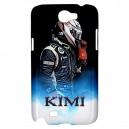 Kimi Raikkonen - Samsung Galaxy Note 2 Case