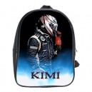 Kimi Raikkonen - School Bag (Large)