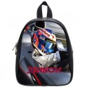 Jenson Button - School Bag (Small)