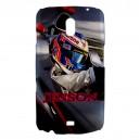 Jenson Button - Samsung Galaxy Nexus i9250 Case