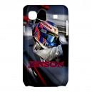 Jenson Button - Samsung Galaxy SL i9003 Case