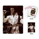 Elvis Presley - Playing Cards