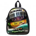 Lewis Hamilton - School Bag (Small)
