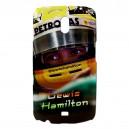 Lewis Hamilton - Samsung Galaxy Nexus i9250 Case