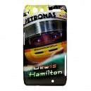 Lewis Hamilton - Motorola Droid Razr XT912 Case