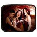 "Charmed - 15"" Netbook/Laptop case"