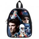 Mark Webber - School Bag (Small)