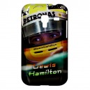 Lewis Hamilton - Samsung Galaxy Ace Plus S7500 Case